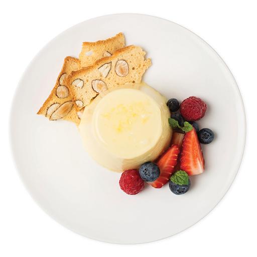 Donna Bionda Dessert